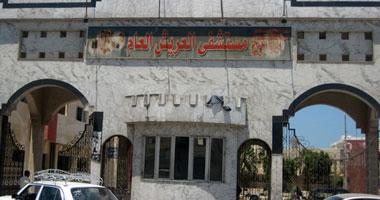 مصرع 6 عمال وإصابة 7 فى انهيار خط إنتاج مصنع أسمنت بشمال سيناء