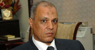 المهندس مصطفى قناوى رئيس هيئة السكك الحديدية<br>