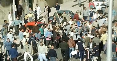 مصرع وإصابة 18 فى مشاجرة بين 4 عائلات بسوهاج