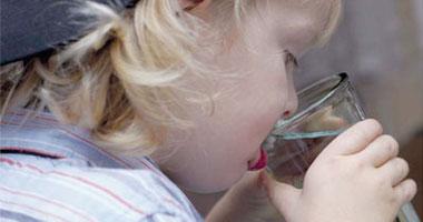 تيارات الهواء خطر على الأطفال