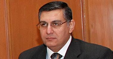 أشرف شعلان
