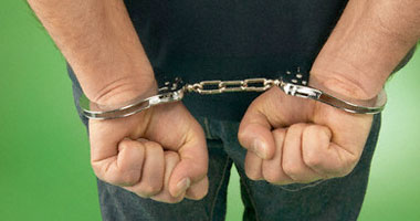 القبض على مشتبه به قبل اعتدائه على إحدى الكنائس بمركز نجع حمادى بقنا
