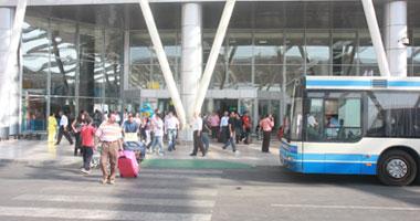 مطار القاهرة الثالث فى قائمة الأفضل عالميا