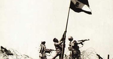 ذاكرة مصر // رمضان فارقة التاريخ لمصر الحديثة  // معركة المنصورة الجوية S1020094192422