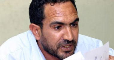 الإفراج عن مسعد أبوفجر وإبراهيم العرجانى