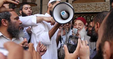 الشيخ حافظ سلامة أو جانب من مظاهرات السويس