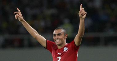 أحمد المحمدى ينتقل سندرلاند نهائياً
