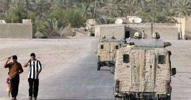 الدفاع المدنى العراقى: إخماد جميع الحرائق فى مبنى محافظة البصرة