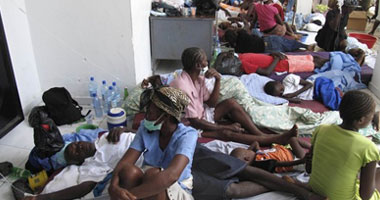 مصرع 14 شخصا بسبب الكوليرا شمال شرق نيجيريا