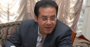 الدكتور أيمن نور مؤسس حزب الغد