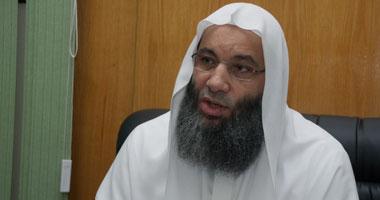 الداعية الإسلامى الشيخ محمد حسان