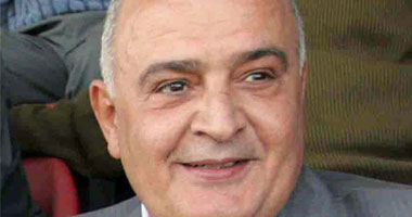 اللواء محمد طلبة مدير أمن القاهرة