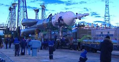وكالة الفضاء الروسية: وقعنا عقدا لإرسال رائد فضاء إماراتى للمحطة الدولية