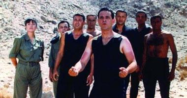 إفيهات سينما العبور نبيل الحلفاوى و تقوير العسلية ومحمود ياسين يحارب بـ شياكة اليوم السابع