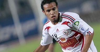 حازم أمام: شهاب الدين وراء استبدالى فى مباراة القمة s1020107152928.jpg