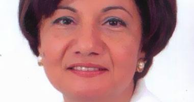 الدكتورة رجاء منصور عضو الهيئة العالمية لمراقبة الإخصاب الطبى المساعد رئيس جمعية الشرق الأوسط للخصوبة
