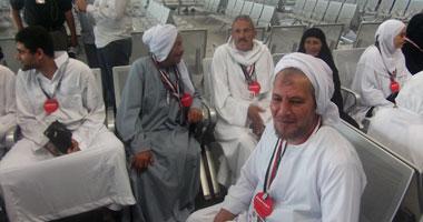 البعثة الطبية للحج: قدمنا خدمات علاجية لـ  77 ألف حاجاً مصرياً