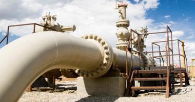 بدء ضخ الغاز إلى الأردن بعد إصلاح محطة العريش خلال ساعا