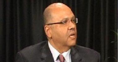 """سفير مصر بفلسطين: نستغرب عدم إدانة """"حماس"""" للحادث الإرهابى بسيناء"""