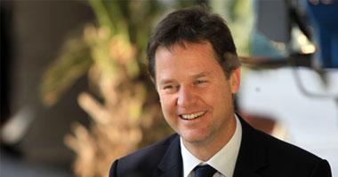 نائب رئيس الوزراء البريطانى يرفض الدعوات باستقالته