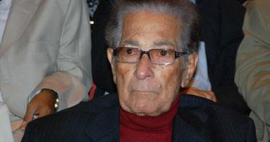 زى النهاردة فى 2011.. وفاة الكاتب أنيس منصور -