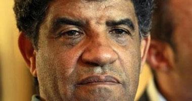 مدير المخابرات الليبية السابق عبد الله السنوسى