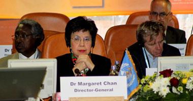 بالصور.. افتتاح فعاليات الدورة 58 لمنظمة الصحة العالمية بمصر