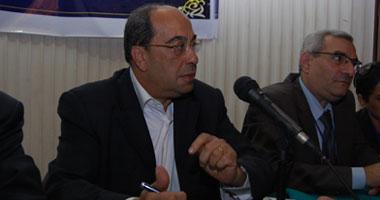 """أمين تنظيم """"الكرامة"""": الحزب يتراجع عن المشاركة فى قائمة """"صحوة مصر"""""""