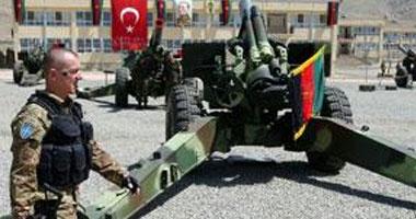 رويترز: مقتل 3 جنود أتراك فى اشتباك مع مسلحين أكراد