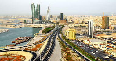 ننشر درجات الحرارة المتوقعة اليوم فى البحرين.. العظمى 45 والصغرى 30