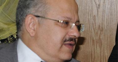 الخشت يمارس عمله نائبا لرئيس جامعة القاهرة بقرار من مجلس الوزراء