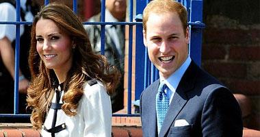 محكمة فرنسية تؤيد حكما ضد مجلة نشرت صورا عارية لزوجة الأمير وليام