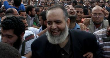 الشيخ حازم صلاح أبو إسماعيل