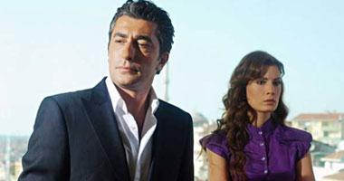 المسلسل التركى خريف الحب على Mbc4 اليوم السابع