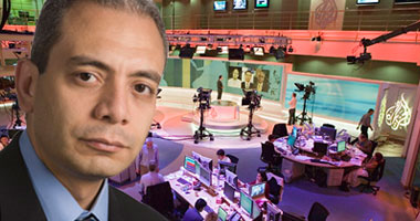 إبراهيم هلال مديراً للأخبار بقناة الجزيرة