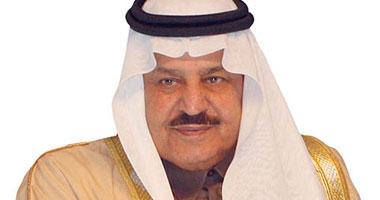 الأمير نايف بن عبد العزيز ولى العهد السعودى