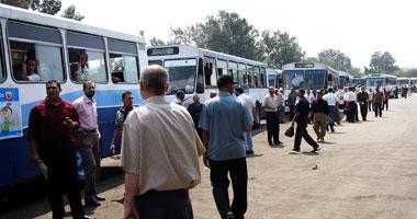 غدا.. وقفة احتجاجية لعمال النقل العام وتهديدات بالإضراب فى العيد
