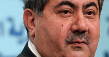 وزير الخارجية العراقى هوشيار زيبارى