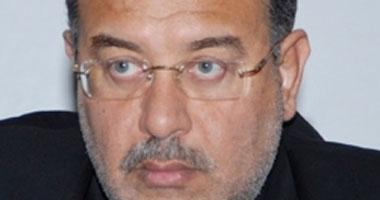 المهندس شريف إسماعيل رئيس شركة جنوب الوادى للبترول المهندس