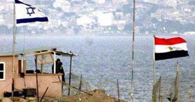 نتنياهو: الانتهاء بناء الحاجز الحدودى