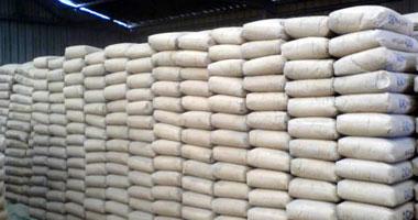 أسعار مواد البناء.. الأسمنت 620 – 670 جنيها والرمل يبدأ من 60 جنيها