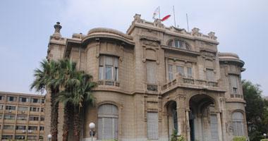 مأمور قسم الوايلى السابق يرد قيمة مكافآت الامتحانات لجامعة عين شمس
