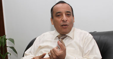رئيس شركة صيانكو: الشركة تستهدف التوسع خارجياً