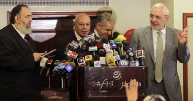 حمدى رسلان يكتب: الرئيس التعيس