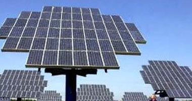المشروع القومى للخلايا الشمسية يدعم استثمارات بـ 3.5 مليون دولار