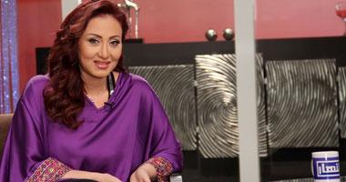 المذيعة ريهام سعيد