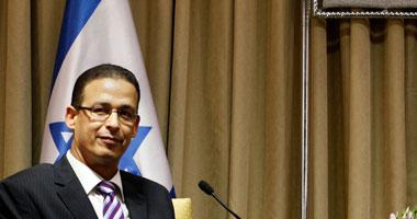 وصول السفير المصرى إسرائيل القاهرة