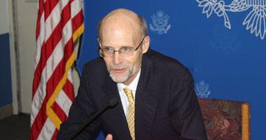 مدير وكالة المعونة الأمريكية: واثقون فى قدرة مصر على تجاوز الفترة الانتقالية