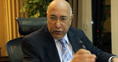 وزير المالية يصدر قرار بإيقاف