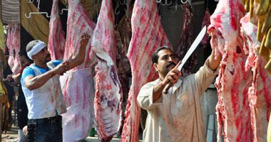 شعبة المستوردين: 25% تراجعا فى استيراد اللحوم بسبب أزمة الدولار